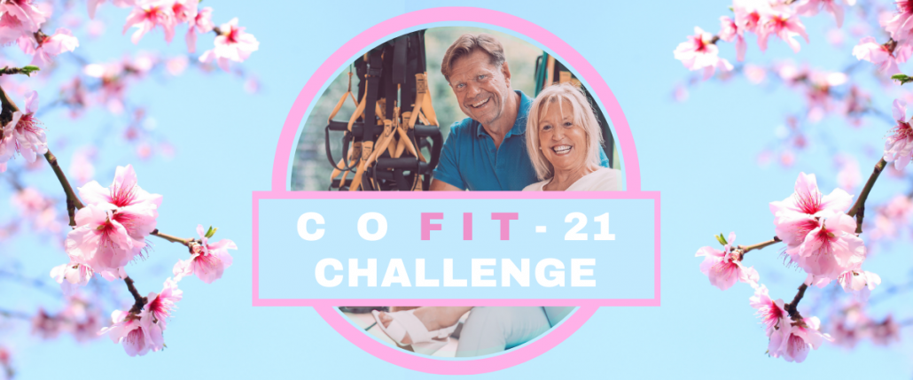 CO FIT CHALLENGE